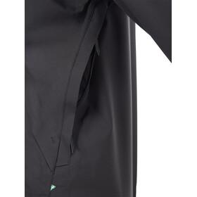 Klättermusen Allgrön - Veste Femme - noir